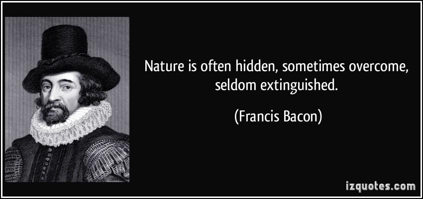 Extinguished quote #2