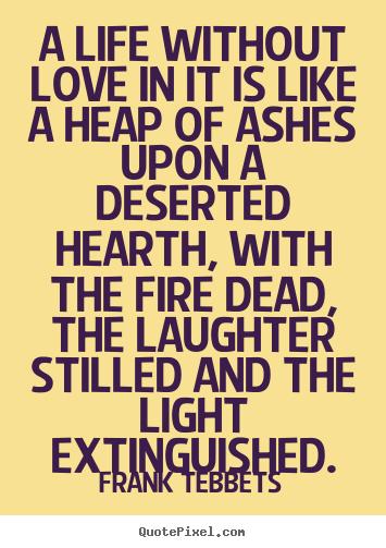 Extinguished quote #1