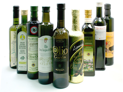 Extra Virgin Olive Oil quote #2