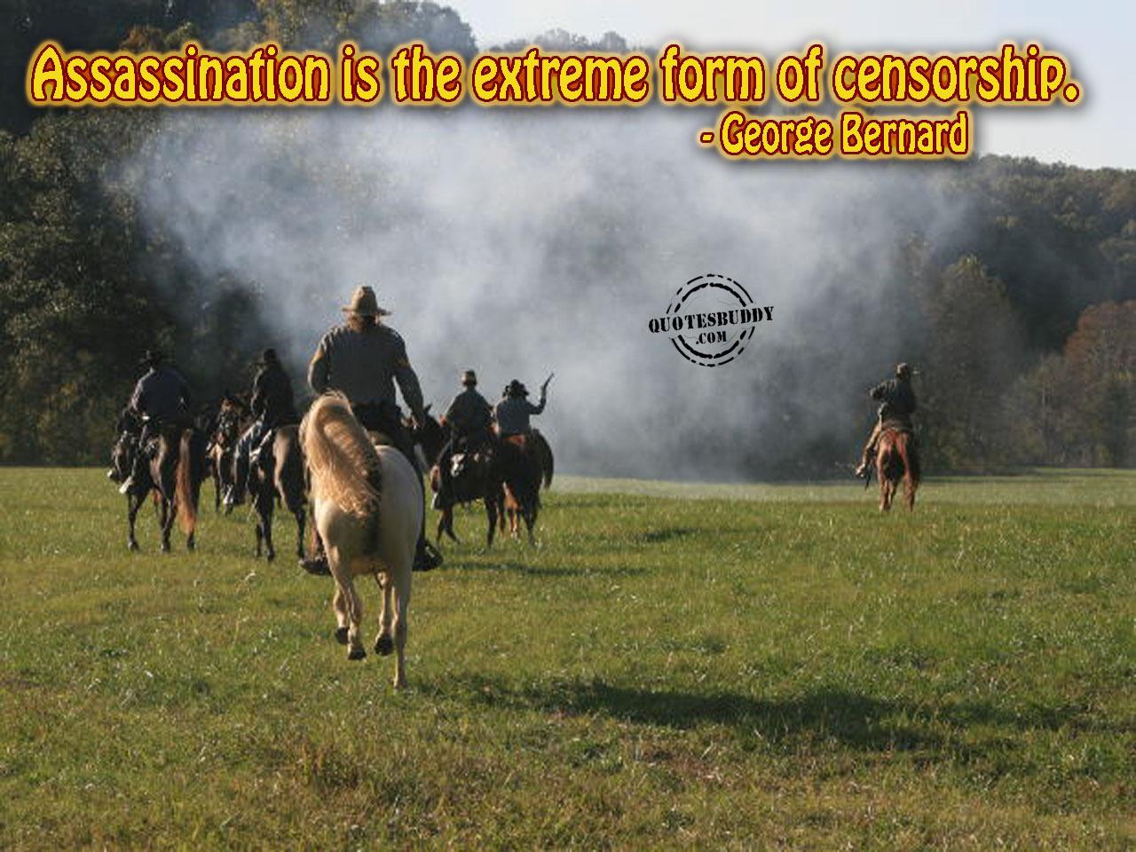 Extreme quote #6