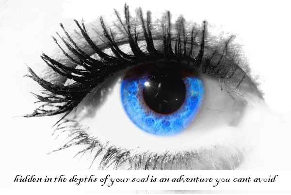 Eye quote #6