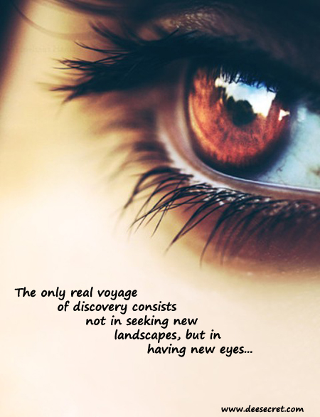 Eye quote #3