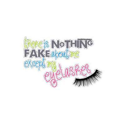 Eyelashes quote #1