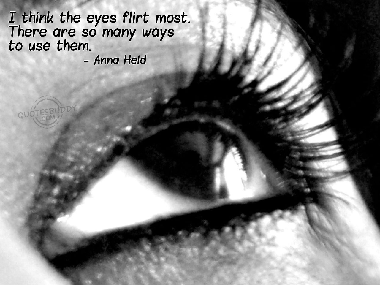Eyes quote #6