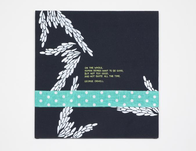Fabric quote #1