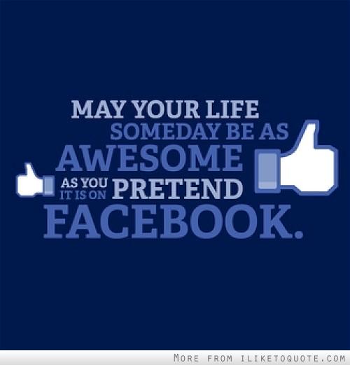 Facebook quote #1