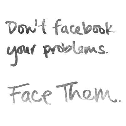 Facebook quote #3
