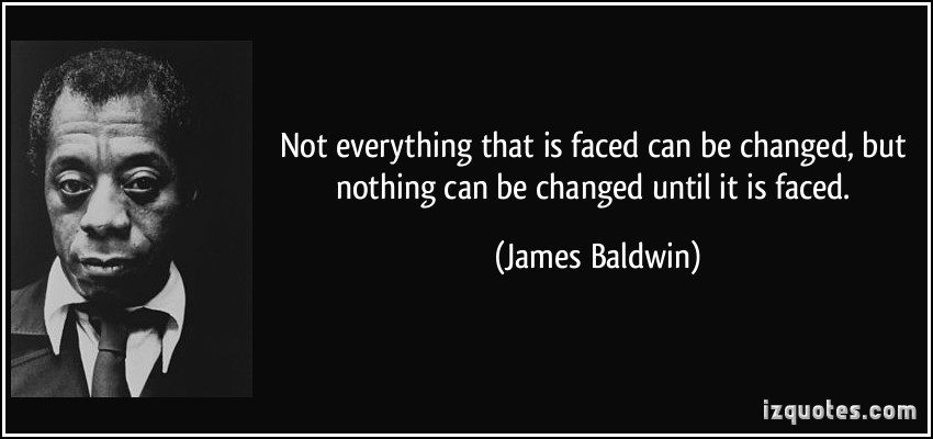 Faced quote #4