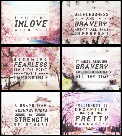 Faction quote #1
