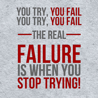 Failure quote #3