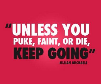 Faint quote #1
