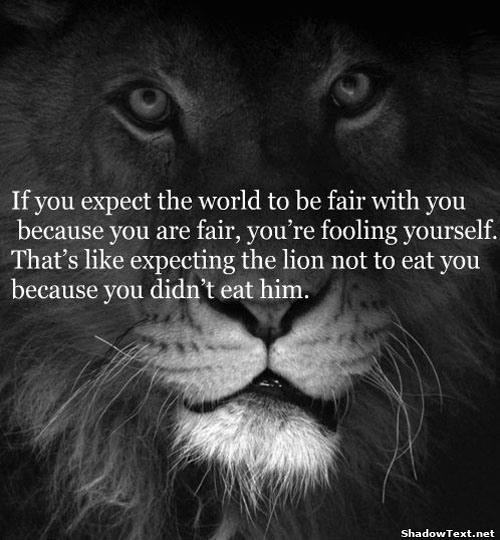 Fair quote #2