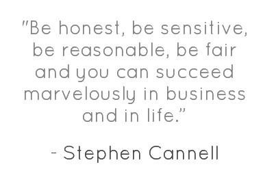 Fair quote #6