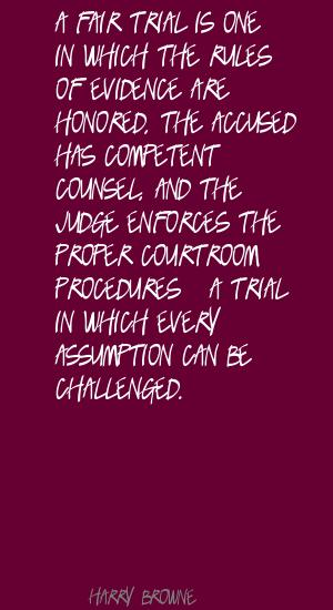 Famous Celebrity Trials and Court Cases - ThoughtCo