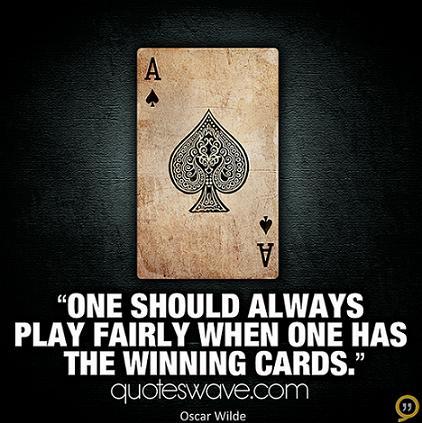 Fairly quote #8
