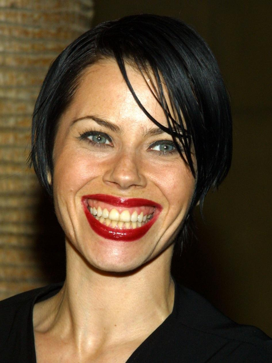 Women with big teeth   Page 4   Sherdog Forums   UFC, MMA & Boxing ...