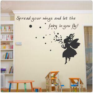 Fairy quote #1