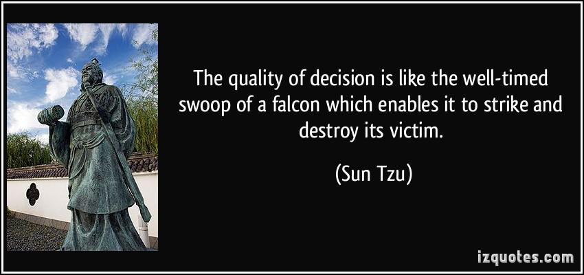 Falcon quote