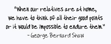 Family quote #7