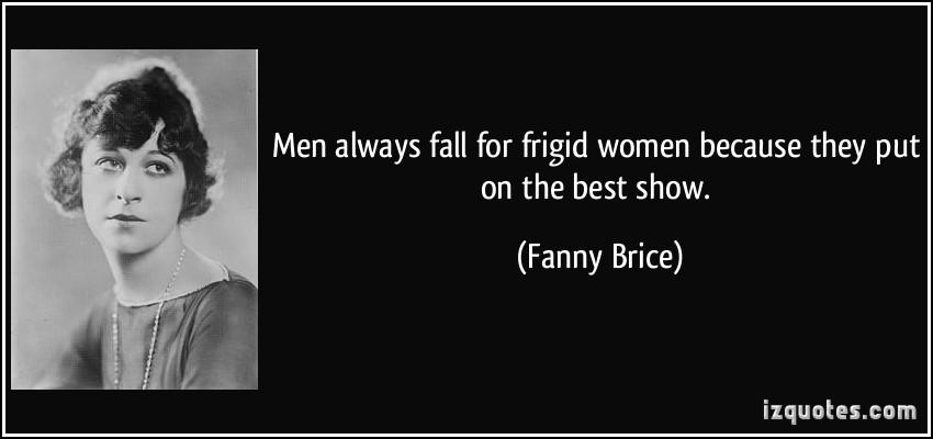 Fanny Brice's quote #3