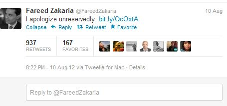 Fareed Zakaria's quote #5