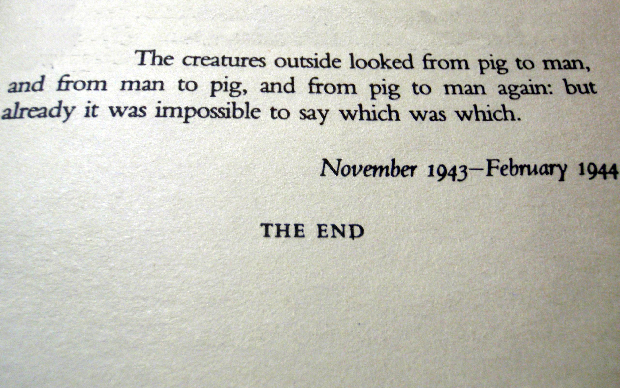 Farm quote #7