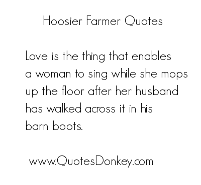 Farmer quote #2