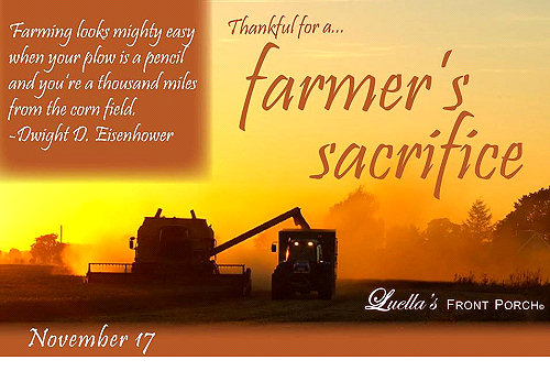 Farming quote #1