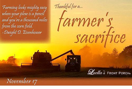 Farms quote #1