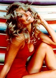 Farrah Fawcett's quote #6