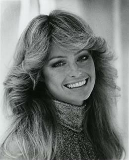 Farrah Fawcett's quote #1