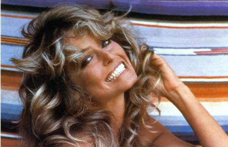 Farrah Fawcett's quote #3