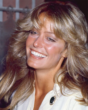 Farrah Fawcett's quote #5