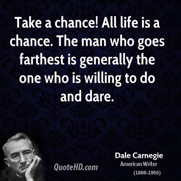 Farthest quote #1