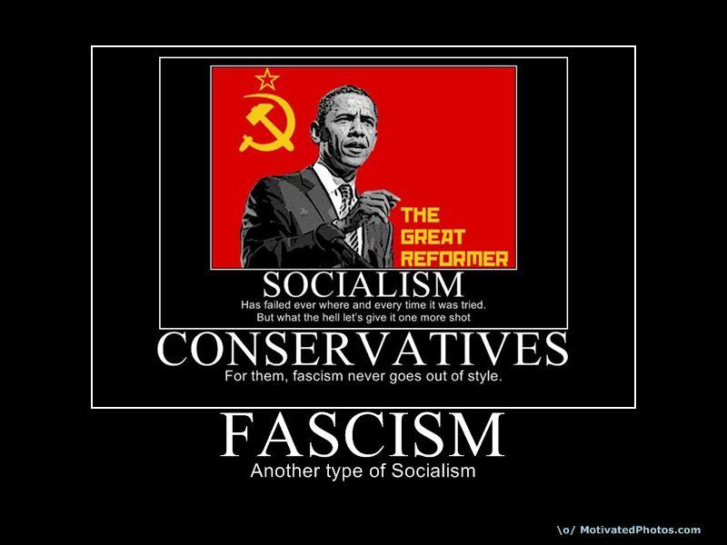 Fascism quote #6