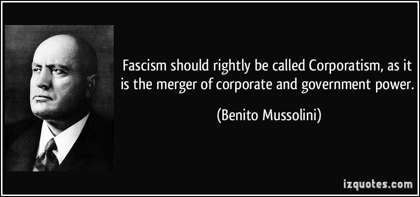 Fascism quote #2