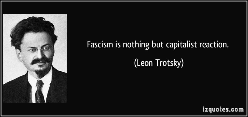 Fascism quote #3