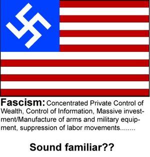 Fascist quote #1