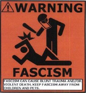 Fascist quote #3