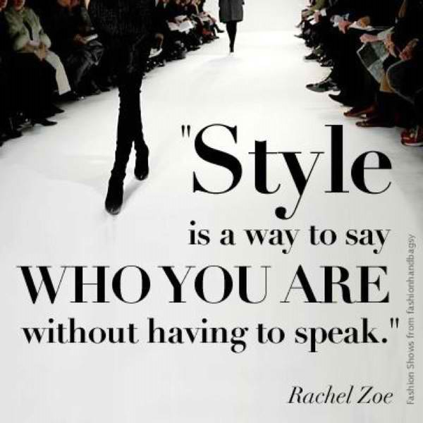 Fashion quote #7