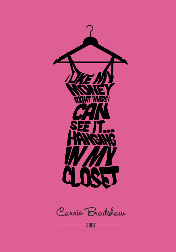 Fashion quote #8