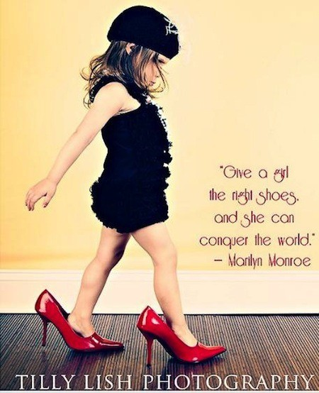 Fashion quote #1