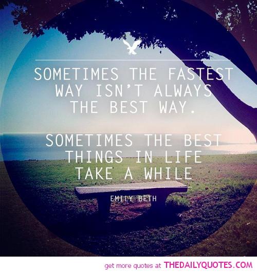 Fastest quote #1