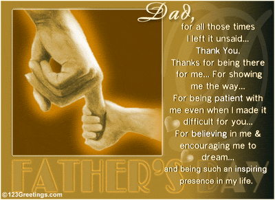 Fathers quote #8