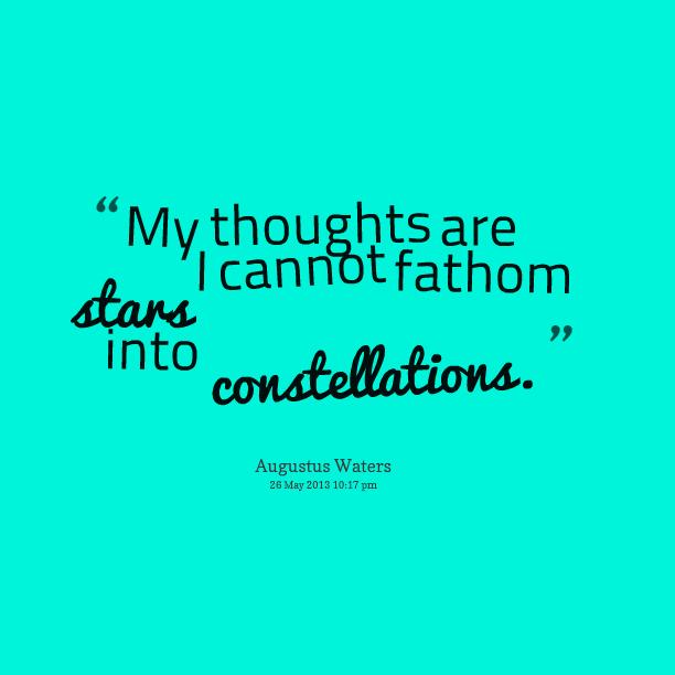 Fathom quote #1