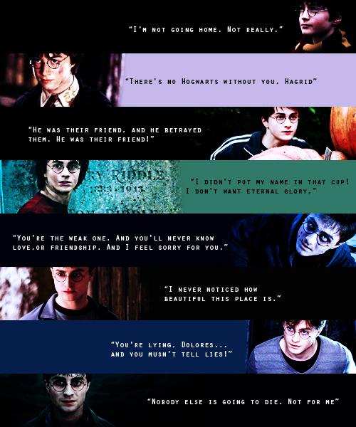 Favorite Film quote #2