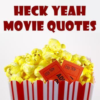 Favorite Film quote #1