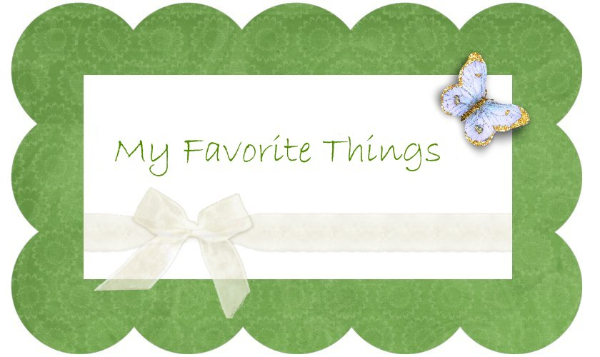 Favorite Things quote #2