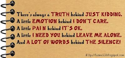 Favourite quote #1