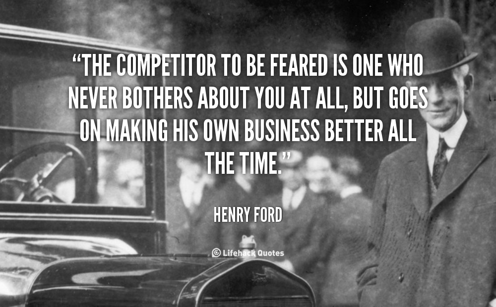 Feared quote #1